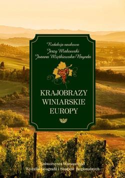 Krajobrazy winiarskie Europy