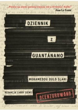 Dziennik z Guantanamo