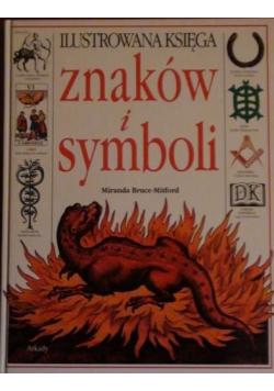 Ilustrowana księga znaków i symboli