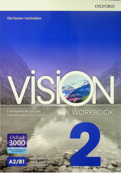 Vision 2 WB