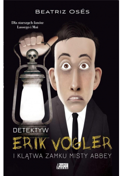 Detektyw Erik Vogler i klątwa Misty Abbey