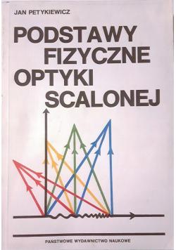Podstawy Fizyczne Optyki Scalonej