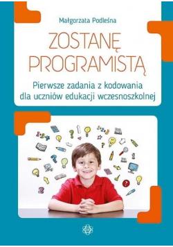 Zostanę programistą