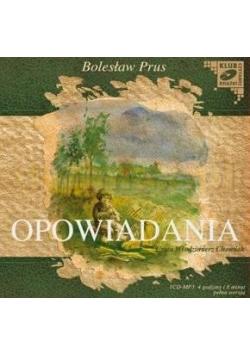 Opowiadania - Bolesław Prus