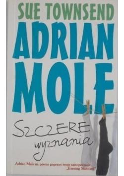 Adrian Mole Szczere wyznania