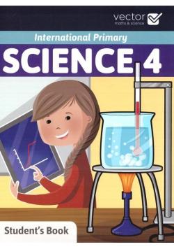 Science 4 SB VECTOR