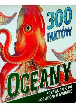 300 faktów Oceany