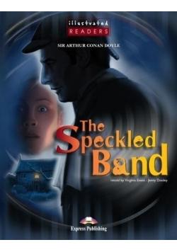 The Speckled Band. Reader Level 2