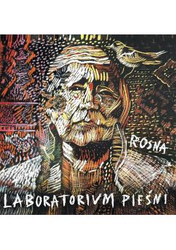 Laboratorium Pieśni - Rosna CD