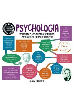 Psychologia. Szybki kurs dla każdego