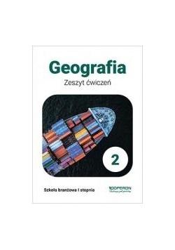 Geografia SBR 2 ćw. OPERON