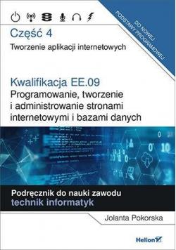 Kwalifikacja EE.09. Programowanie... cz.4