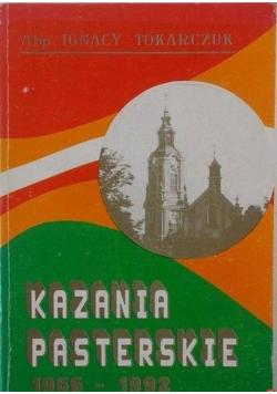 Kazania Pasterskie 1966