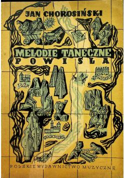 Melodie taneczne powiśla 1949 r.
