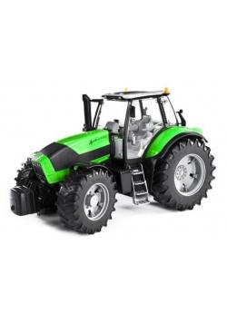 Traktor Deutz Agrotron X720