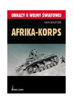 Afrika Korps 1941-1943