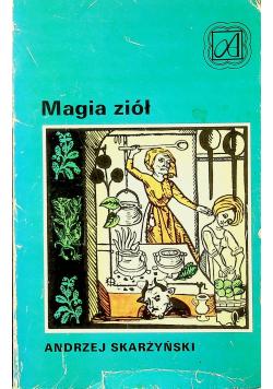 Magia ziół