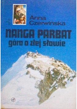 Nanga Parbat góra o złej sławie