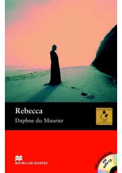 Rebecca Upper Intermediate + CD Pack