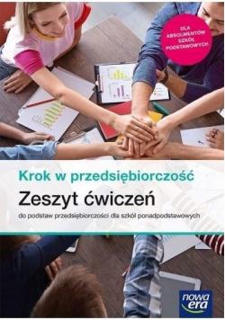 Przedsiębiorczość LO Krok ćw NPP w 2020 NE