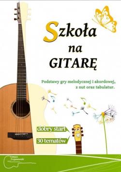 Szkoła na gitarę