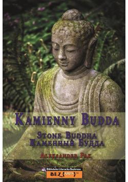 Kamienny Budda
