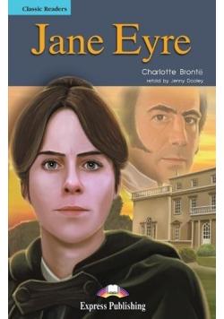Jane Eyre. Reader Level 4