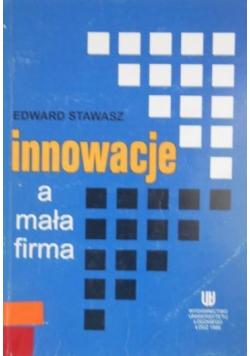 Innowacje a mała firma