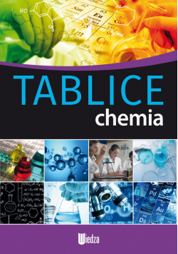 Tablice Chemia