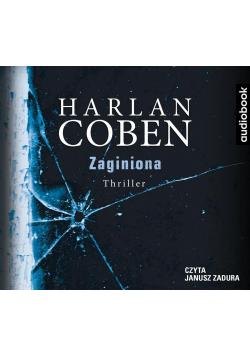 Zaginiona Audiobook