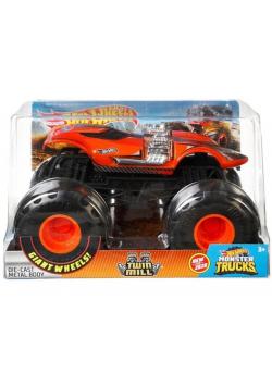 Hot Wheels Monster Trucks Twin Mill