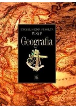 Encyklopedia szkolna geografia