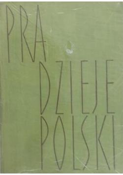Pradzieje Polski