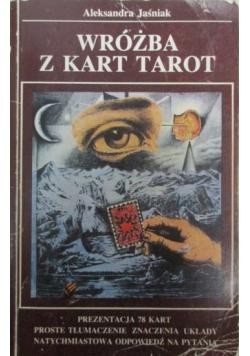 Wróżba z kart tarot