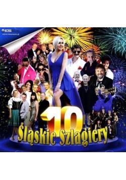 Śląskie Szlagiery vol.10 CD