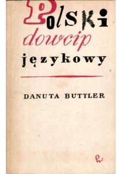 Polski dowcip językowy