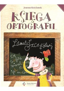 Księga ortografii Lamelii Szczęśliwej