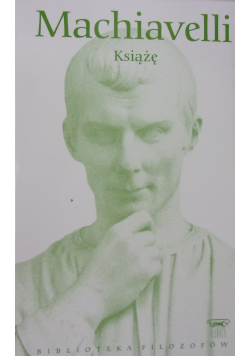 Machiavelli Książę