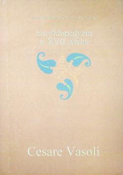 Encyklopedyzm w XVII wieku