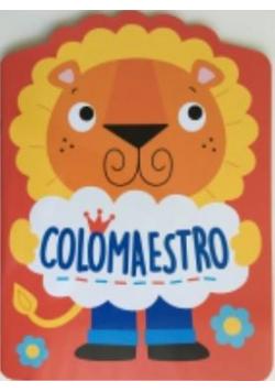 Colomaestro. Lew