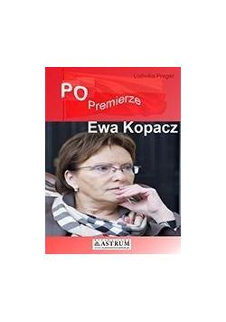 PO Premierze. Ewa Kopacz w.2016