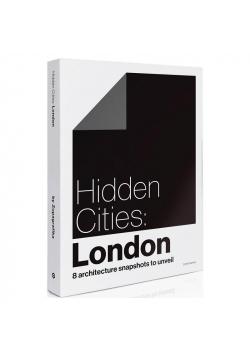 Hidden Cities: London