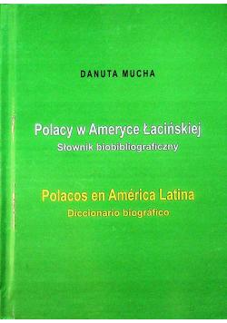 Polacy w Ameryce łacińskiej