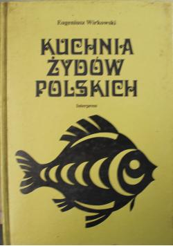 Kuchnia Żydów Polskich
