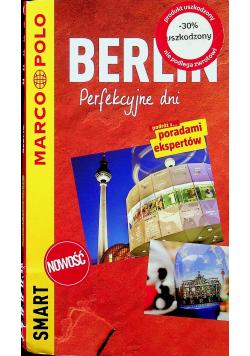 Przewodnik Marco Polo Smart Berlin