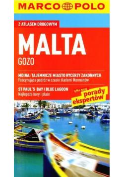 Przewodnik Marco Polo - Malta, Gozo PASCAL