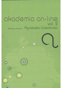 Akademia on line vol 2