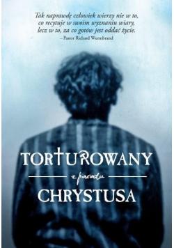 Torturowany z powodu Chrystusa DVD