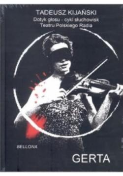 Gerta Audiobook