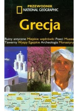 Grecja Przewodnik